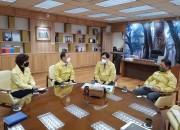 20200303_경주교육지원청_코로나19대응업무협의 (1)