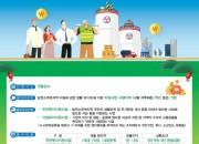 5. 경주시 원자력발전소주변지역 융자금 안내 홍보문