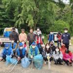 불국동, 클린&안심 캠페인 환경정비