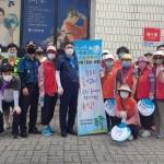 중부동, 폭염대응 COOL-COOL 캠페인 실시