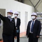 원자력환경공단, 협력사 대상 찾아가는 간담회 개최