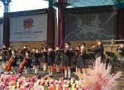 17일 경주엑스포공원 백결공연장에서 '2020 제1회 어린이&청소년 오케스트라 페스티벌'이 개최됐다.-3