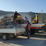 농촌지도자회, 영농 폐기물 수거
