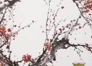 봄 - 최영조 작가